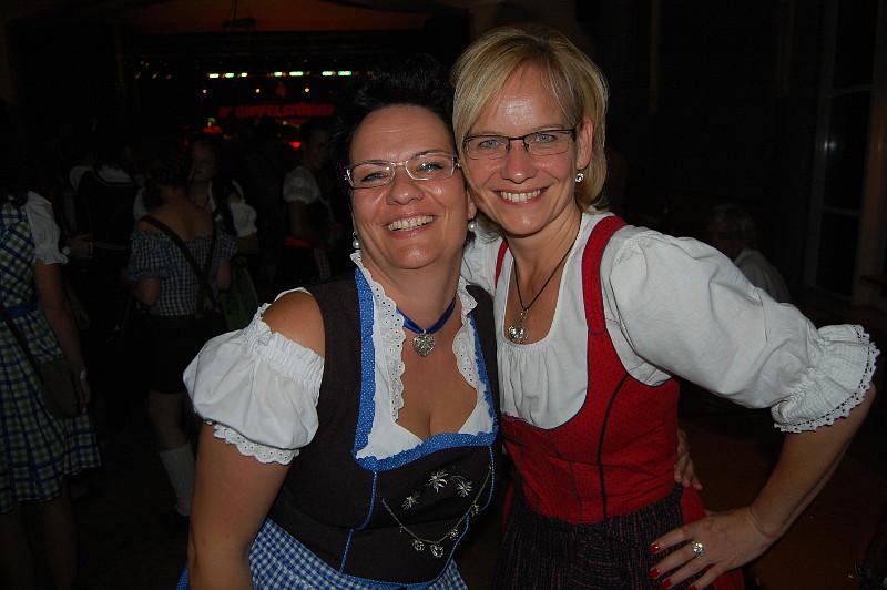 Oktoberfest der Landjugend Merdingen 2013
